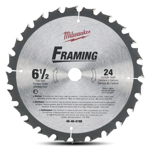 Milwaukee 48404108 165mm 6 1/2
