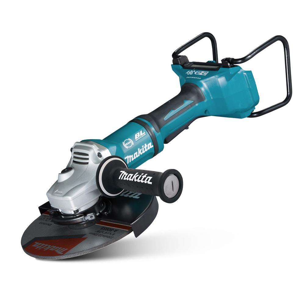 Best makita grinder shovel vs spade