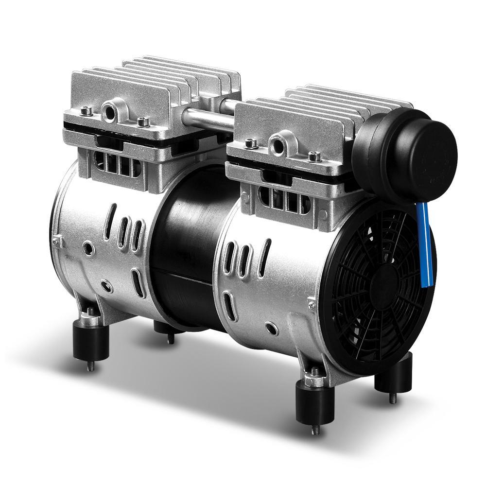 Chicago Air Chijwa202 0 58kw Oil Free Air Pump Suits Hush 20 Silenced Air Compressor