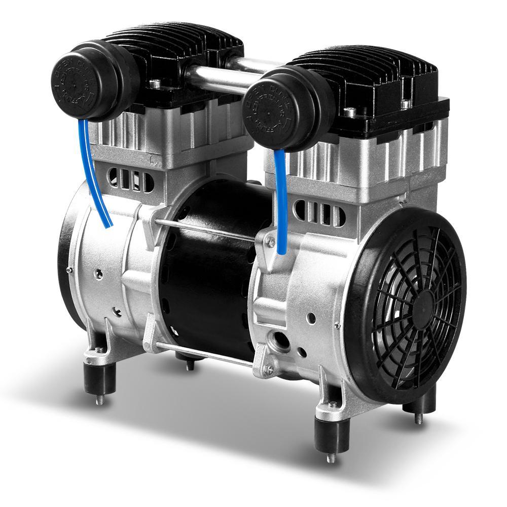 Chicago Air Chipumjwa702 1 1kw Oil Free Air Pump Suits Hush 70 Silenced Air Compressor