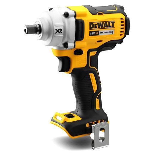 "DeWalt Brushless Impact Wrench 1//2/"" Li-Ion 18v Cordless High Torque DCF899N"