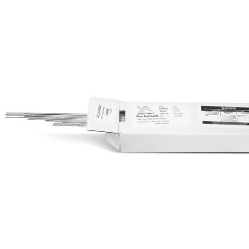 UNIMIG TI316L-1 6-1 1 6mm 1kg 316L Stainless TIG Filler Rod