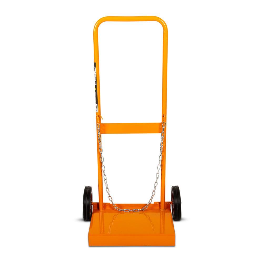 Uni-Mig CYLTD D Size Cylinder Welding Trolley
