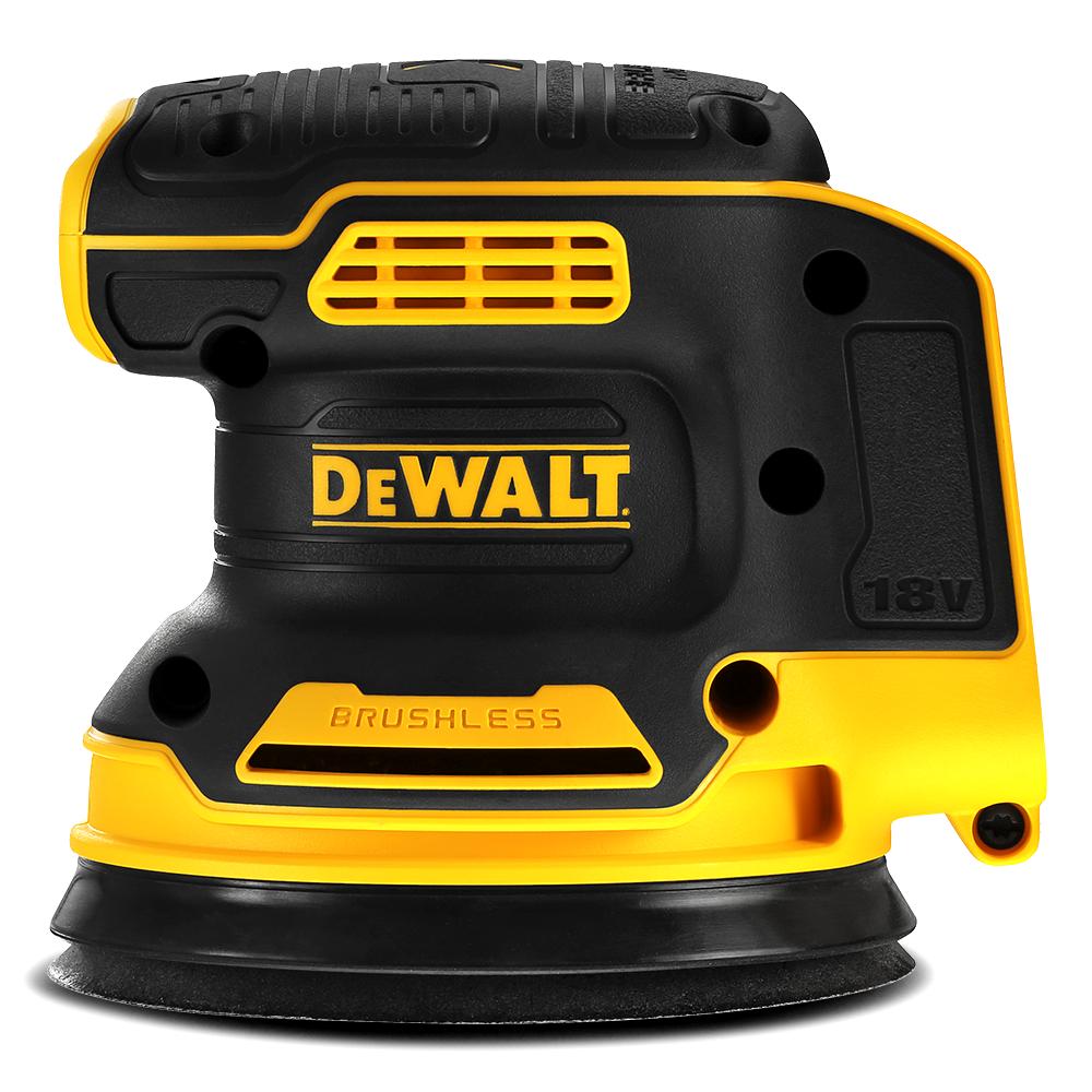 DeWalt DCW210N-XJ 18v XR Li-ion Brushless 125mm Random