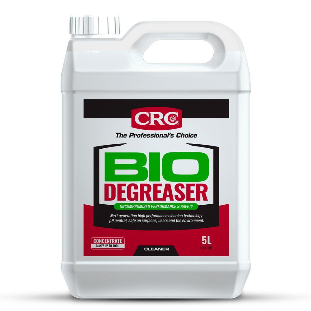 CRC 5071 5L Bio Degreaser