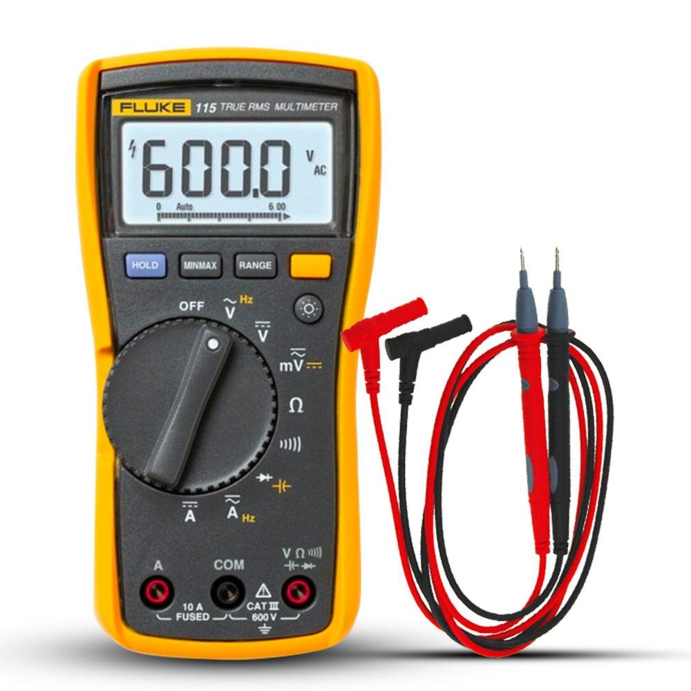 Image result for multimeter