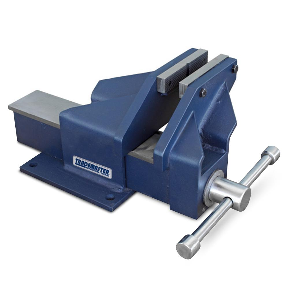 Tremendous Trademaster Tm104 150 150Mm 6 Heavy Duty Bench Vice Gmtry Best Dining Table And Chair Ideas Images Gmtryco