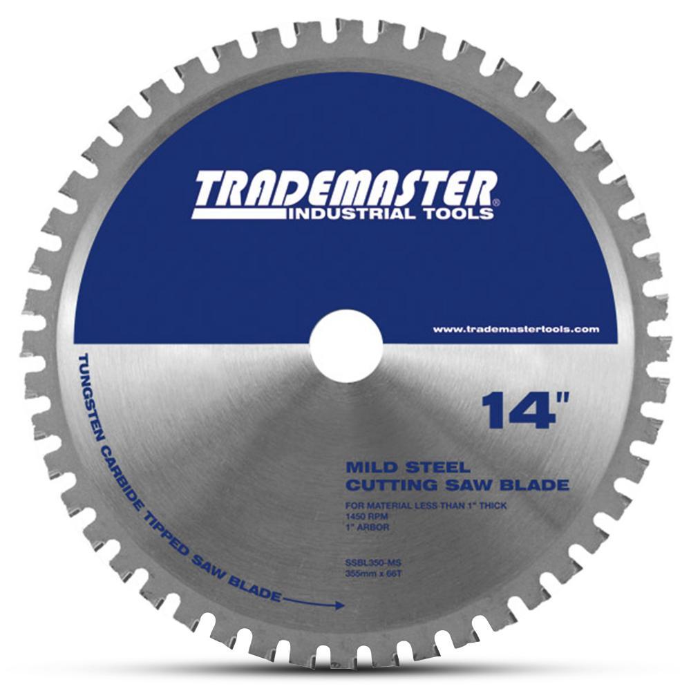 Trademaster SSBL350-MS 355mm (14