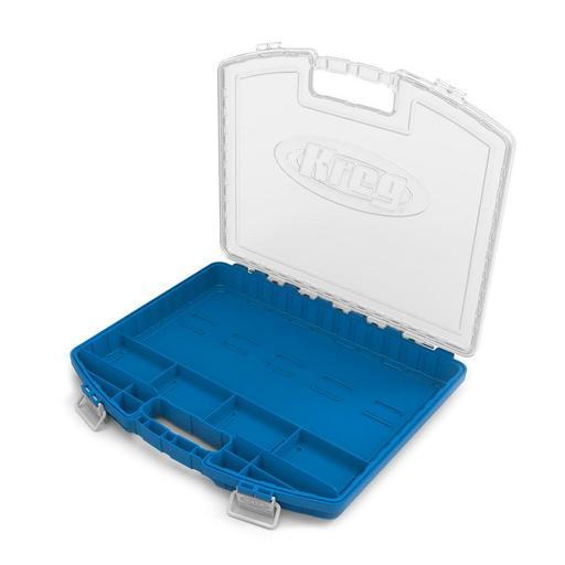 Kreg KR-KJMICRODGB Micro Pocket Hole Jig Guide System
