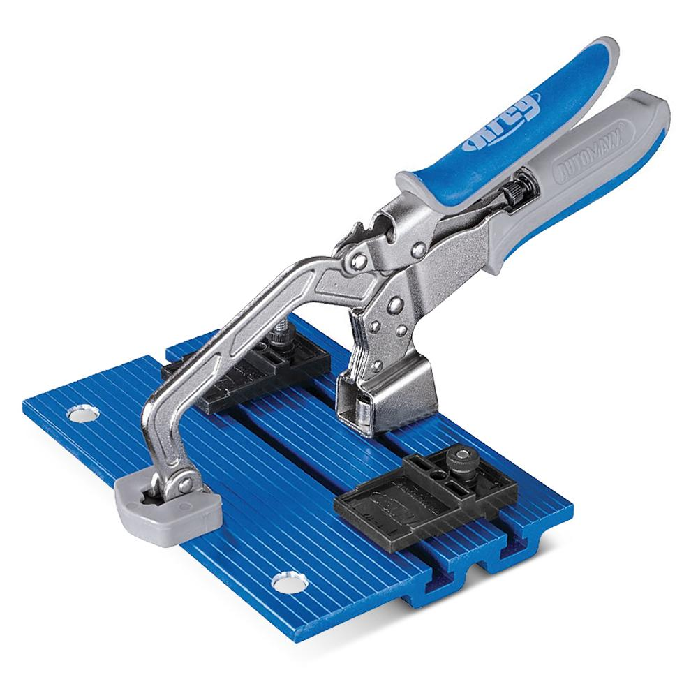 Amazing Kreg Kr Kbc3 Vise 76Mm 3 Bench Clamp Vise Gmtry Best Dining Table And Chair Ideas Images Gmtryco