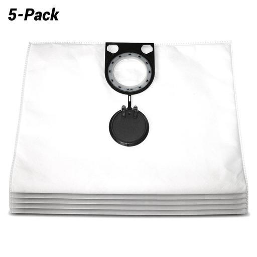 Metabo 630325000 5 x 35-50L PE Disposable Bags