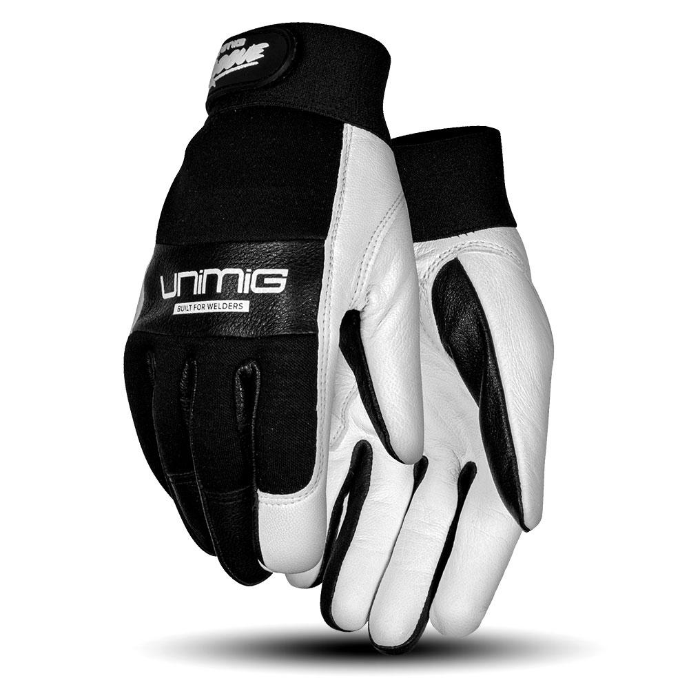 Unimig Um S Tg1l Rogue Tig Welding Gloves