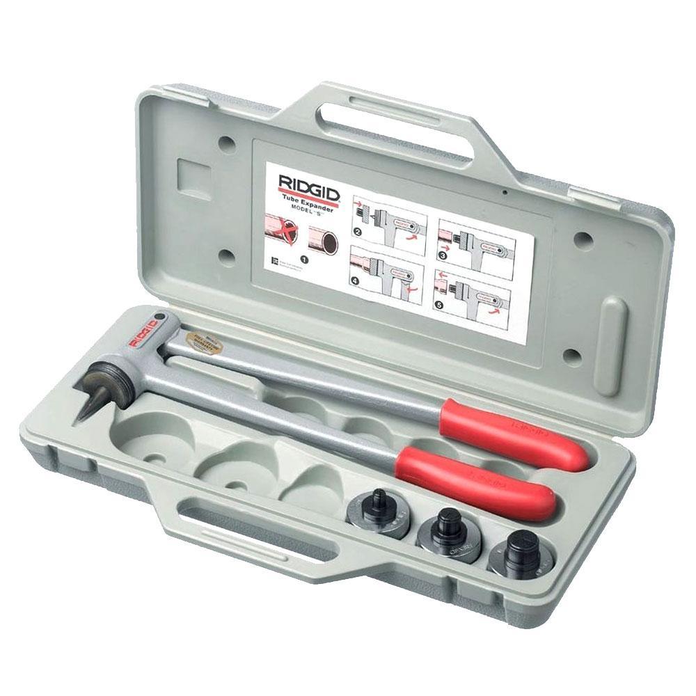 Ridgid 11761 Pipe Expander Kit