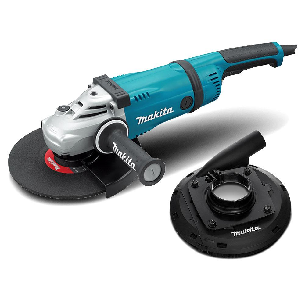 Makita GA9040DCD 2400W 230mm (9