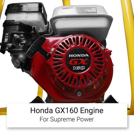 honda generator gx160 5 5 user manual