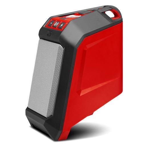 cb5e16ad74b0 Milwaukee M12JSSP-0 12V Li-ion Cordless Wireless Bluetooth Jobsite Speaker  - Skin Only
