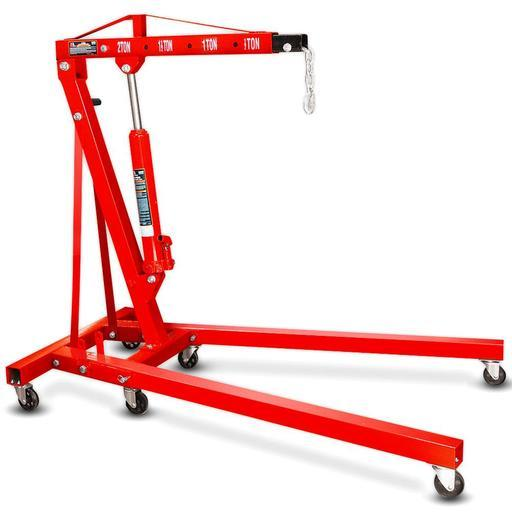 By Brand / Torin / Lifting Equipment