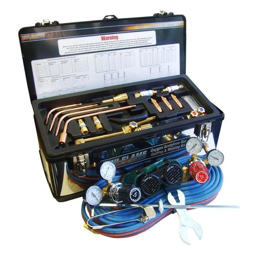 Oxy & Gas Kits - Sydney Tools