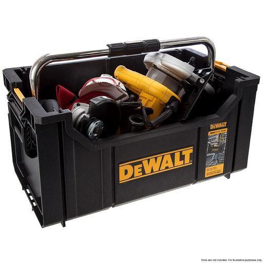 DeWalt DWST1-75654 ToughSystem Tote Power Tool Storage Container Box
