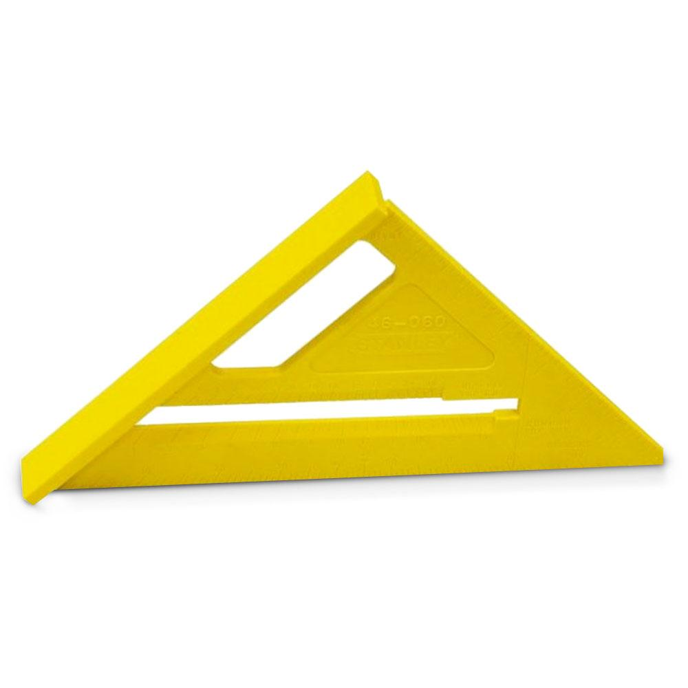 Stanley 46 060 185mm X 185mm Square Quick Abs Plastic Pocket