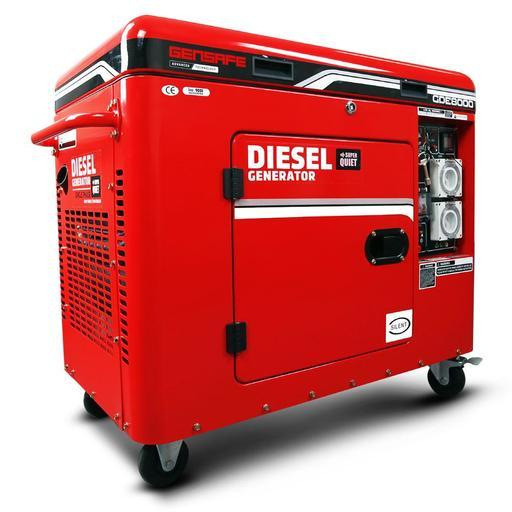 Generators / Diesel Generators