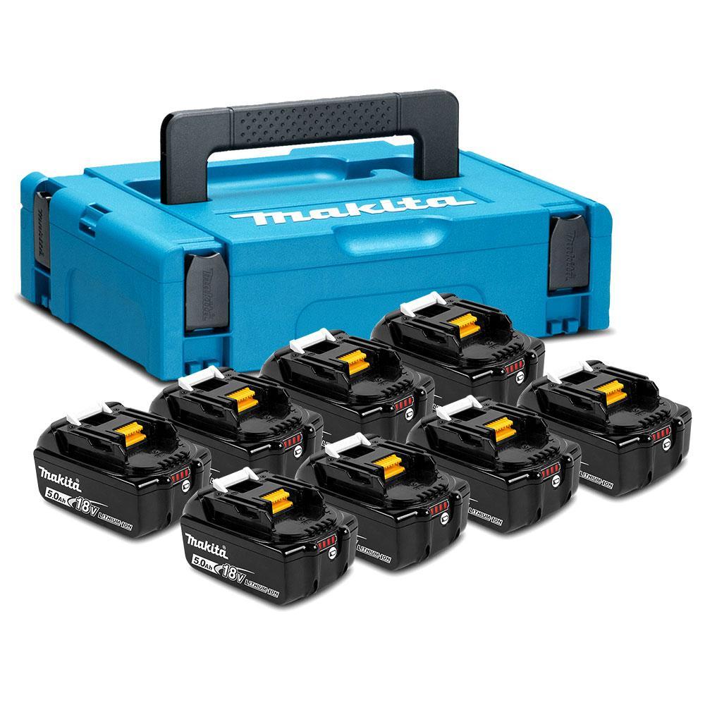 makia batteries makpac